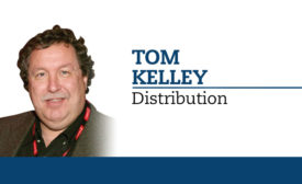 Tom Kelley