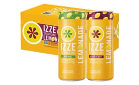 Izze Sparkling Lemonade