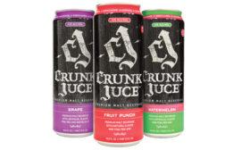 CJ Crunk Juce