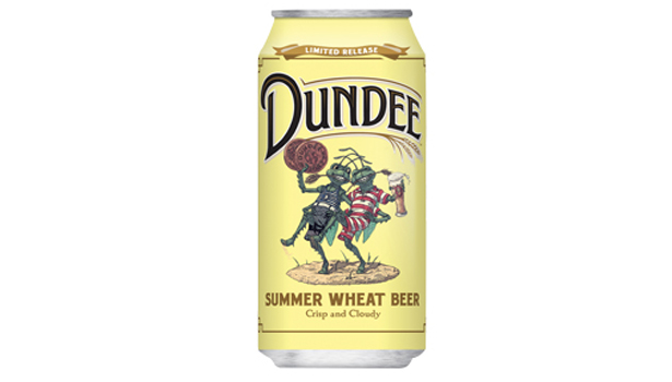 Summer Wheat beer