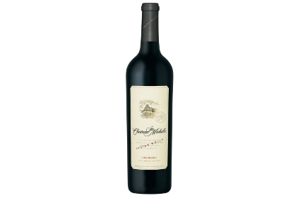 Chateau Ste. Michelle 2010 Indian Wells Red Blend