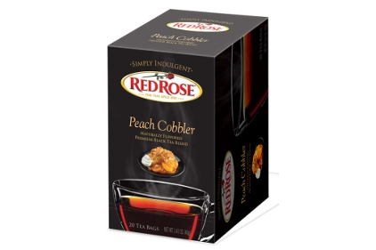 Red Rose Simply Indulgent Teas