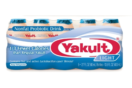 Yakult Alternative