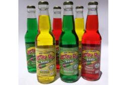 Zero Calorie Astro Pop Soda