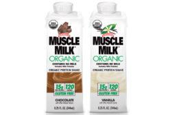 Muscle Milk Organic