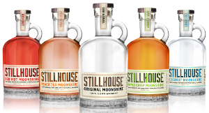 Stillhouse Moonshine