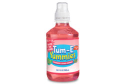Tum-E Yummies Strawberry-Licious Lemonade