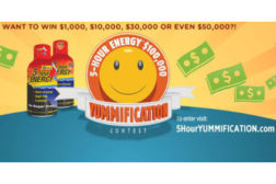 Yummification video contest