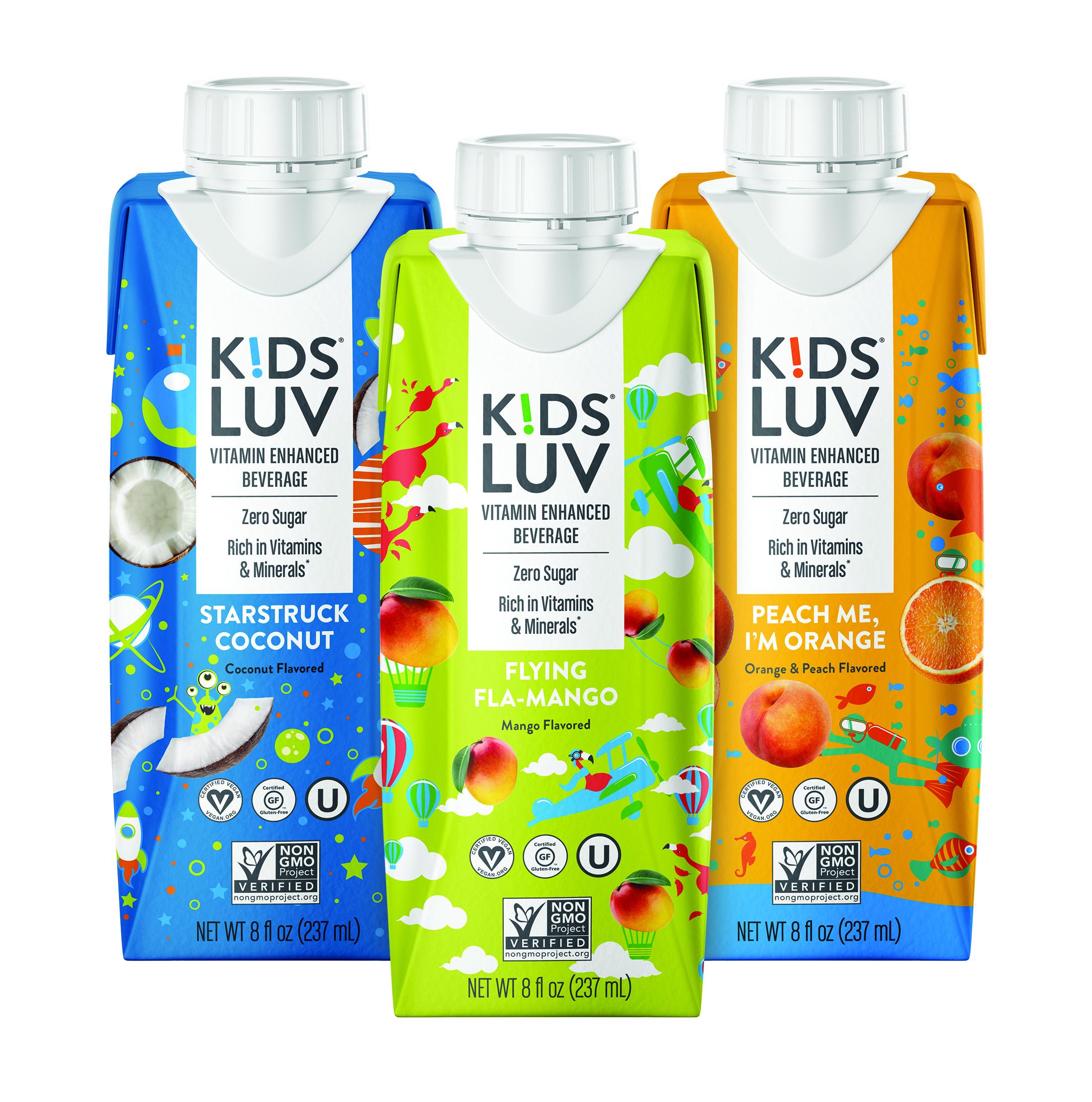 KidsLuv