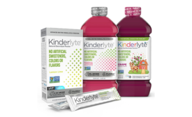 Kinderlyte Advanced