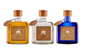 Los Anejos Tequila