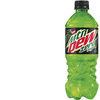 MTN DEW zero sugar