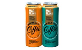 Mad Bean Hard Coffee