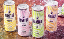 Mamitas Hard Selltzers