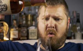 Bardstown Whiskey Taster