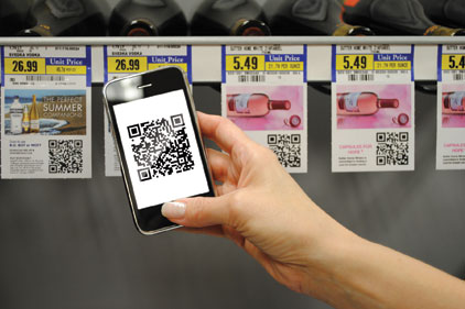How to integrate mobile into merchandising