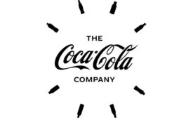NEW Coca-Cola Logo