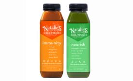 Natalie's Juice Nourish, Immunity