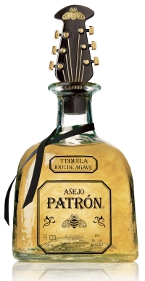 Patron guitar stopper