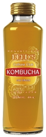 Reed's Culture Club Kombucha