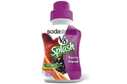 SodaStream V8 Splash