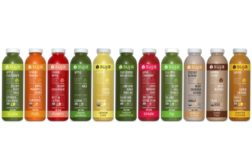 Suja juices
