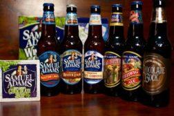 Samuel Adams Beer Lover's Chocolate Box