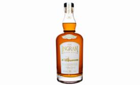 O.H. Ingram Whiskey