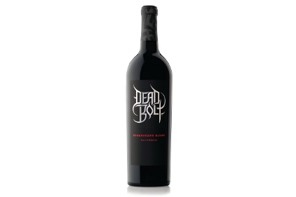 Deadbolt wine