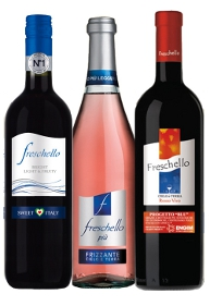 Freschello wines