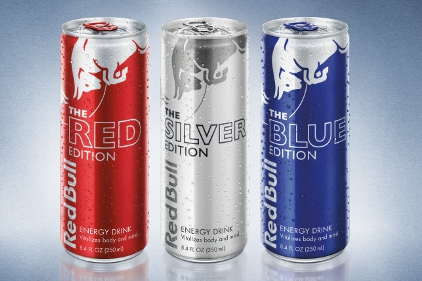 Red Bull debuts new flavors, marketing initiatives at NACS