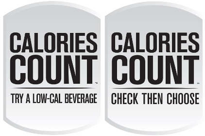 Beverage-makers launch Calories Count Vending Program