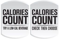 Beverage-makers launch Calories Count Vending Program