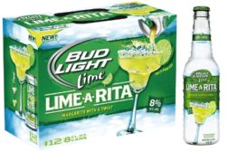 Bud Light Lime 'Lime-A-Rita'