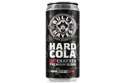 Bully Hayes drink