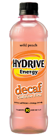 Hydrive Decaf Energy