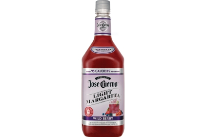 Jose Cuervo Wild Berry Light Margarita
