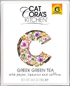 Cat Cora's Kitchen by Gaea
