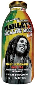 Marley's Mellow Mood Drink