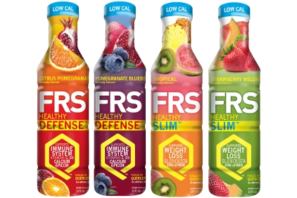 FRS Healthy Slim and Healthy Defense