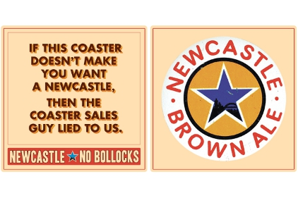 Newcastle Brown Ale kicks off summer retail program