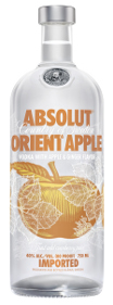 Orient Apple Drink