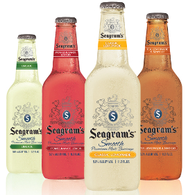 Seagram's Smooth