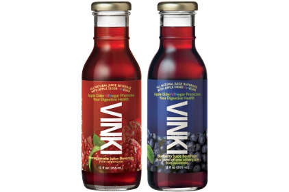 Vinki juice drinks