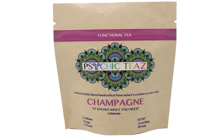 Psychic Teaz Champagne
