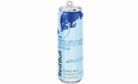 Red Bull Arctic Berry