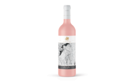 Saka PINK wine