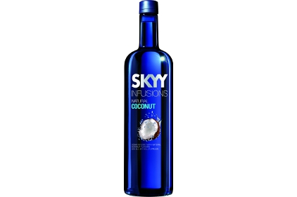 Skyy Infusions Coconut