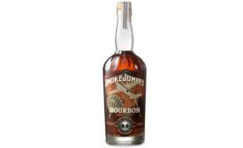 Smoke Jumper Bourbon Whiskey