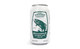 Stonefly Session Ale